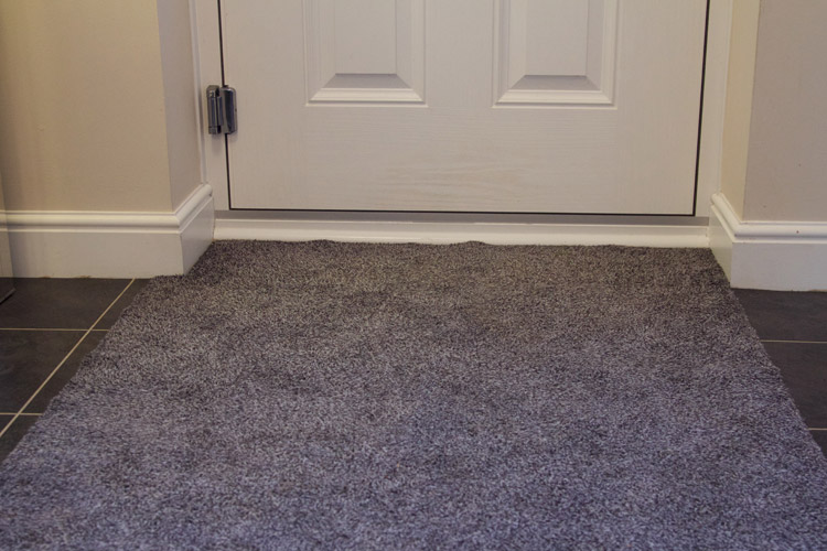 Made To Measure From Dirt Catcher Dirttrapper Doormats
